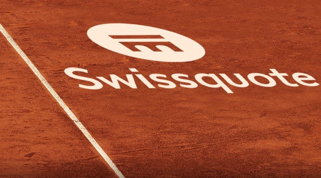 The Gonet Geneva Open welcomes Swissquote