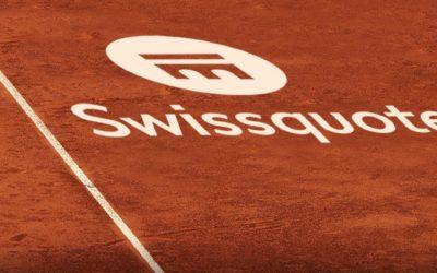 Le Gonet Geneva Open accueille Swissquote