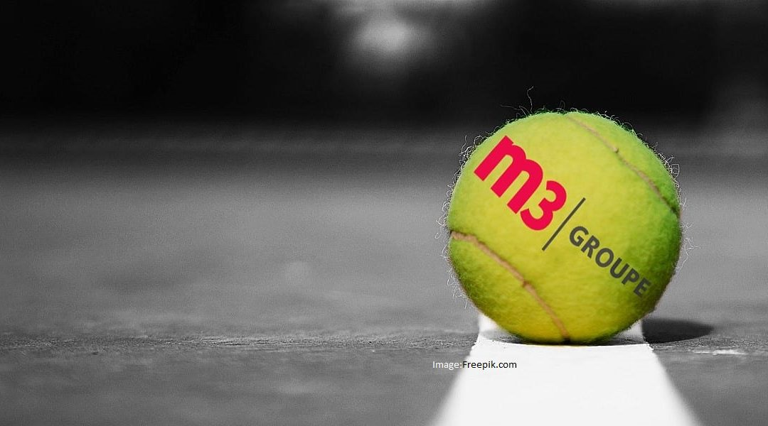 M3 GROUPE JOINS THE GONET GENEVA OPEN