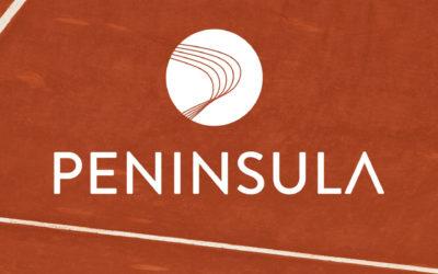 Peninsula rejoint le Gonet Geneva Open